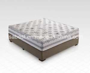 Box Case Memory Foam Mattress for Sale ABS-2503 pictures & photos