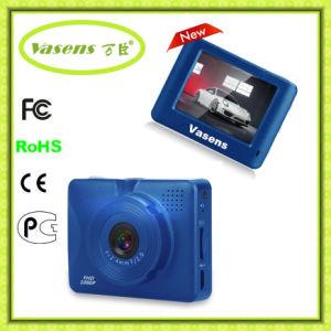 Full HD 1080P Remote Control Car Dash Camera DVR Cam pictures & photos