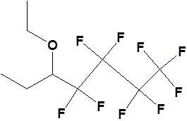Perfluorobutyl Ethyl Propyl Ether CAS No. 1193009-98-1 pictures & photos