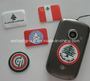 Sticky Mobile Phone Screen Cleaner for Promotional Gift pictures & photos