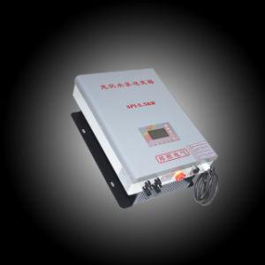 100m 5kw Solar Water Pump Photovoltaic Sine Wave Inverter pictures & photos