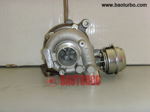 Gt1749V/701855-5006 Turbocharger for Audi / Seat / Skoda / Volkswagen pictures & photos