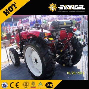 China Made 35HP Farm Tractor Mini Tractor 354 for Sale pictures & photos