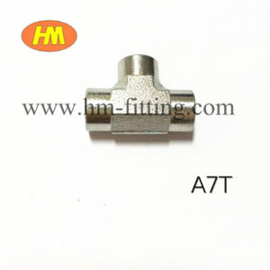 Hydraulic Fitting Female Tee