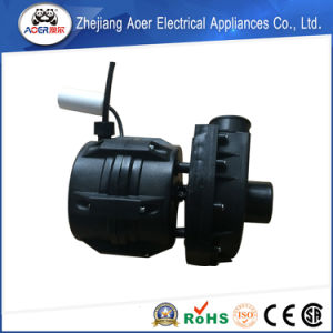 Single Phase High Torque 240V AC Electric Motor pictures & photos
