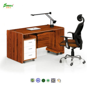 2015 Malamined Office Furniture Office Desk pictures & photos