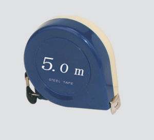 5m Brand Flexible Purple Tape Measures pictures & photos
