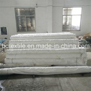 100% Polyester Woven Minimatt Greige Fabric, Mini Matt Ingrey, Mini Matt in Gray Wide Width 320-330cm pictures & photos