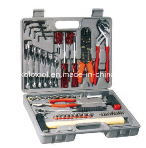 100PC Ratchet Wrench Tool Set pictures & photos