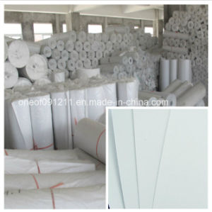 Nonwoven Chemical Sheet Packaged with Polybag pictures & photos