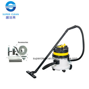 Hai Light 15L Wet and Dry Vacuum Cleaner pictures & photos