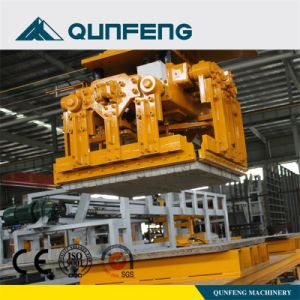 Qunfeng Block Machine with Automatic Cuber pictures & photos