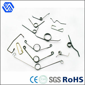 Helical High Tension Compression Bed Coil Springs pictures & photos