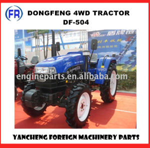 Dongfeng Fram Tractor 504 pictures & photos