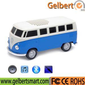 Camper Van Bluetooth Wireless Music Speaker Box Customized Logo pictures & photos