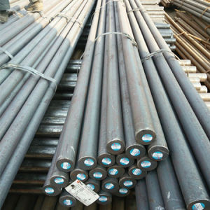 41cr4 40cr Alloy Steel Round Bar pictures & photos