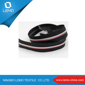 High Quality Nylon Zipper Made in China pictures & photos