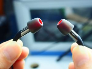 Mr1 Music in-Ear Earphones