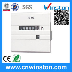 Digital Mechanical Electromechanical Vibration Hour Meter with CE pictures & photos