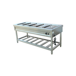 Free Standing Bain Marie (GRT-CHZ5W) pictures & photos