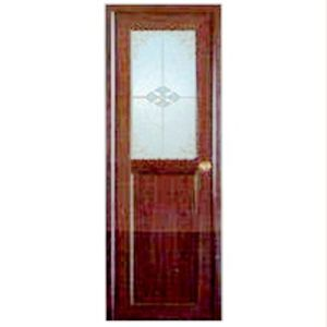 china soundproof double frosted glass aluminum bifold