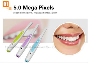 """All in One Dental Oral Camera with 17"""" Monitor pictures & photos"""