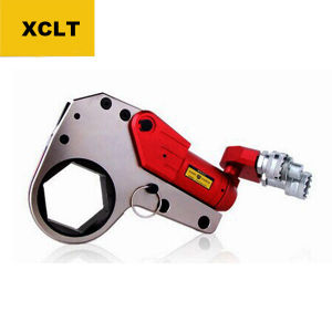 Customized Low Profile Hydraulic Torque Wrench (XLCT) pictures & photos