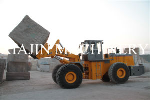 Xj968-28d Onxy Quarry Mining Machinery Fork Lifter for Double Use pictures & photos