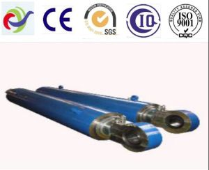 Project Hydraulic Cylinder for Crane, Pumper