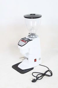 Coffee Equipment Professional Commercial Coffee Grinder Burr Grinder