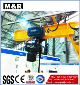 15 Ton Crane with 270 Degree pictures & photos