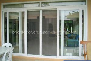 Best Aluminum Glass Sliding Door/Aluminum Window and Door pictures & photos