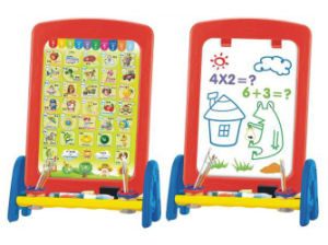 2in1 Learning Machine Toy with Writing Board (H7983051) pictures & photos