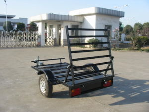 ATV Trailer UTV Trailer Cat-33I with Loading Ramp