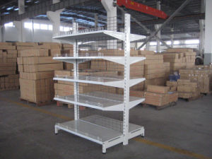 Yuanda Factory Sale Used Supermarket Shelves with Good Quality pictures & photos