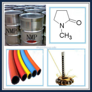 NMP for Auxiliary Materials of Lithium Ion Battery Electrode pictures & photos