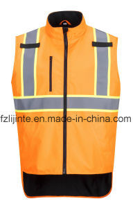 Reflective Safety Vest with En471 pictures & photos