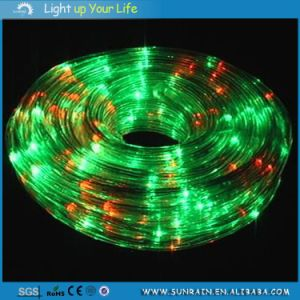 LED Neon Rope Lights pictures & photos