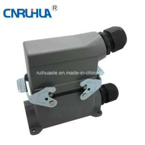 New Style High Quality Multi-Pin 16 Connector pictures & photos
