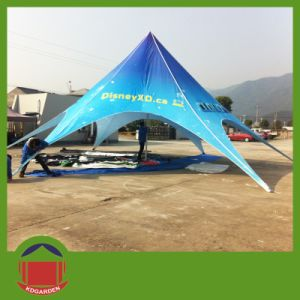 Star Dome Tent for Event with Printing pictures & photos