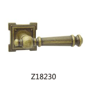 Zinc Alloy Handles (Z18230) pictures & photos