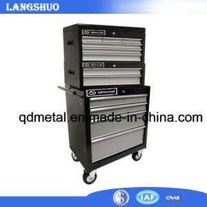 Lockable Manufacture Price for Garage Tool Chest Tool Cabinet pictures & photos