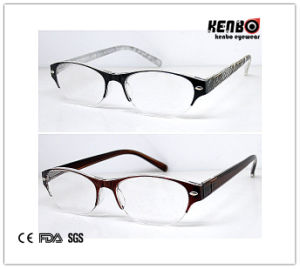 High Quality Half Frame Reading Glasses. Kr5009 pictures & photos