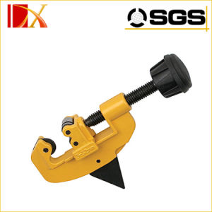 Bearing Steel and Heat Treatment Metal Pipe Cutter