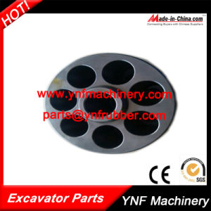 Set Plate for Hydraulic Parts pictures & photos
