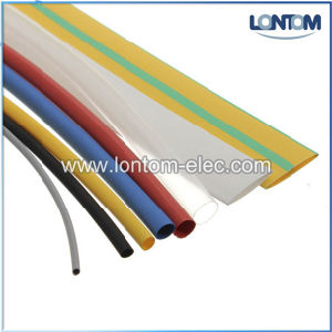 Halogen Free Heat Shrink Cable Sleeves pictures & photos