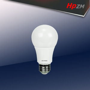 B22 SMD Light Aluminum with Plastic LED Bulb pictures & photos