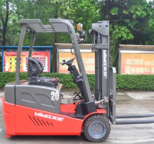 4-Wheel Material Handling Equipment Tk Models pictures & photos