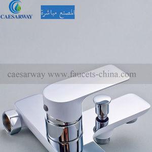 Brass Single Handle Shower Bath Mixer for Bathroom pictures & photos