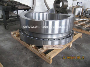 Stainless Steel Flanges of Material 1.4307 (304L) pictures & photos